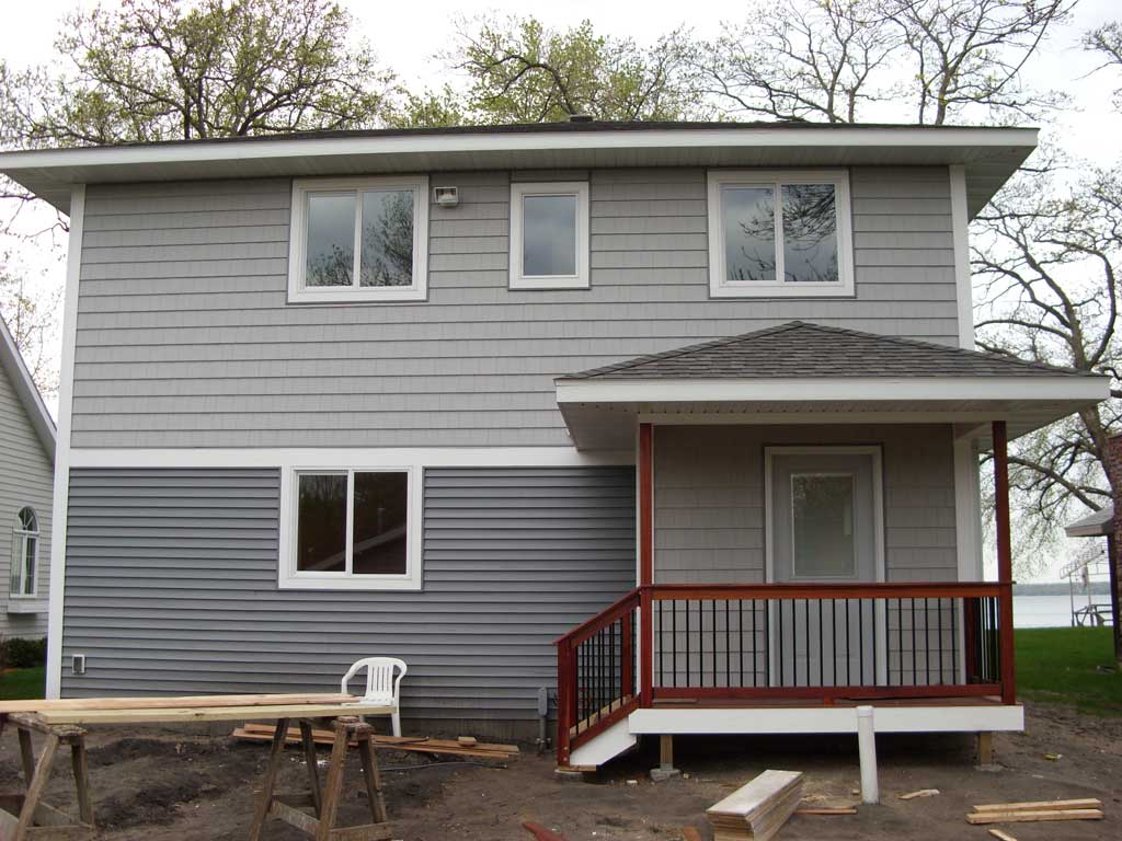 Home Construction, Additions, Roofing, Spray Foam Insulation